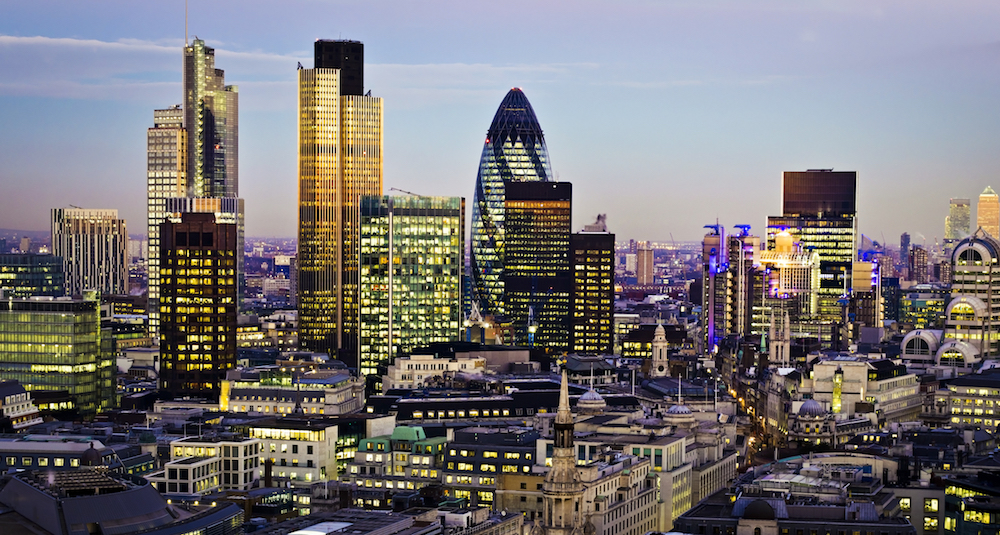 Mifid II London City