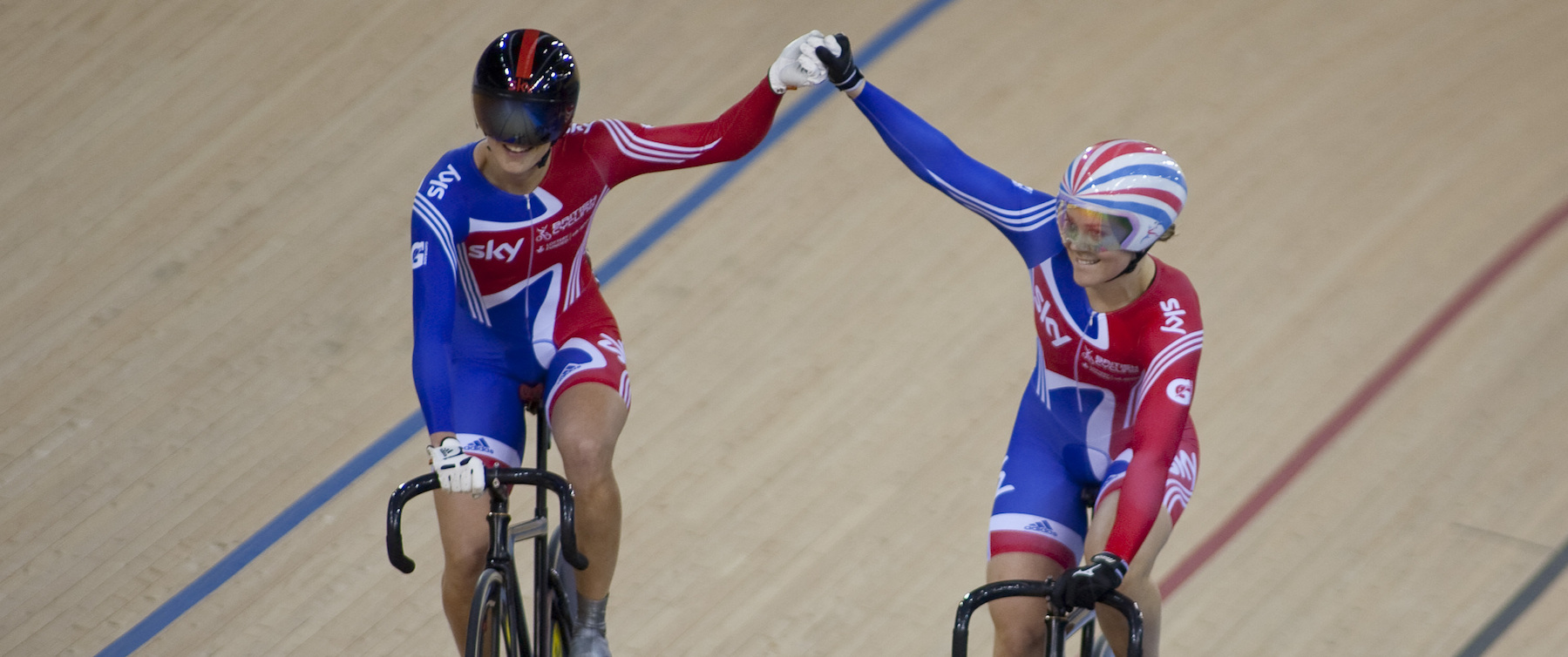 Rio and GB Cycling