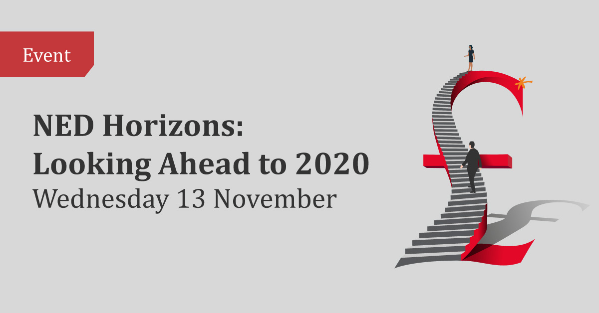 NED Horizons: Looking Ahead to 2020