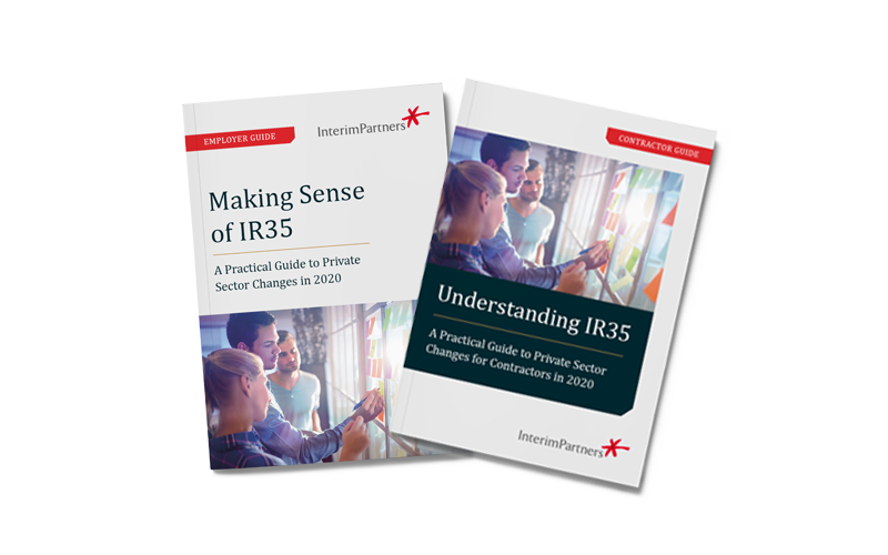 Making Sense of IR35 and Understanding IR35 Guides