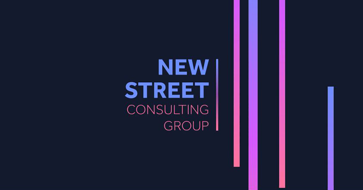 New Street Consulting Group Logo